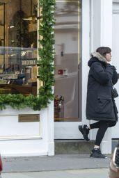 Liv Tyler - Shopping in Notting Hill 11/19/2019