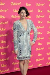 Lucrezia Millarini – ITV Palooza 2019 in London