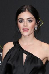 Lucy Hale – 2019 People's Choice Awards