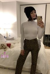 Lucy Hale - Social Media 11/20/2019