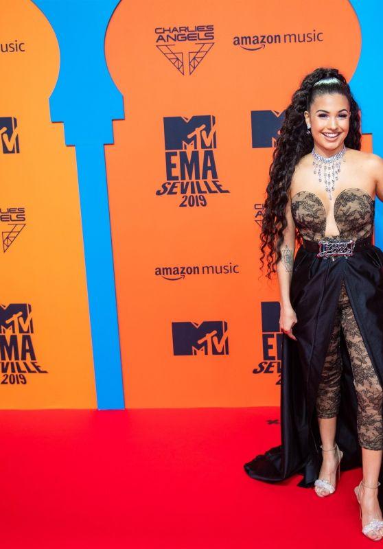 Mabel – 2019 MTV Europe Music Awards