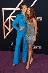 """Mackenzie Ziegler – """"Charlie's Angels"""" Premiere in LA"""