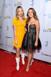 """Mackenzie Ziegler - """"Ice Princess Lily"""" Premiere in Santa Monica"""