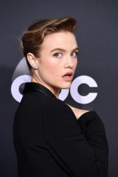 Maddie Hasson – American Music Awards 2019