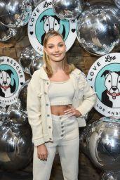 Maddie Ziegler – Love Leo Rescue Cocktails for a Cause in LA