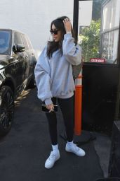 Madison Beer - Exiting XIV Karats Jewelry Store in LA 11/20/2019