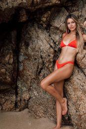 Madison Reed - Puerto Vallarta with Modeliste Magazine Mode Around the Globe Photoshoot