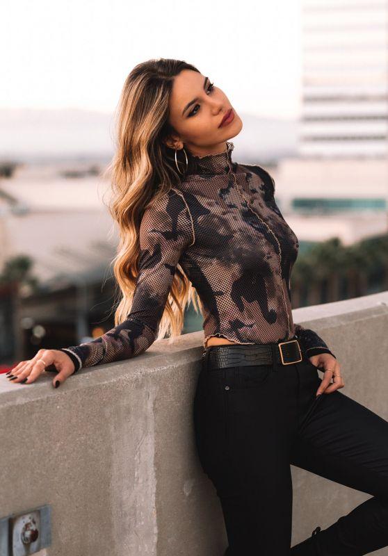 Madison Reed - Social Media 11/25/2019