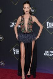 Maggie Q – 2019 People's Choice Awards