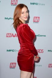 Maitland Ward – Adult Video News Awards 2019 Nominations Announcement