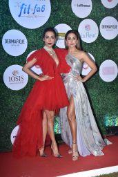 Malaika Arora – Global Spa Fit & Fab Awards 2019 in Mumbai