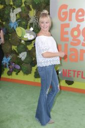 "Malin Akerman – ""Green Eggs And Ham"" Premiere in Hollywood"