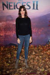 "Mareva Galanter – ""Frozen 2"" Premiere in Paris"