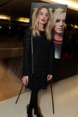 "Margot Robbie - ""Bombshell"" Special Tastemaker Screening in LA"