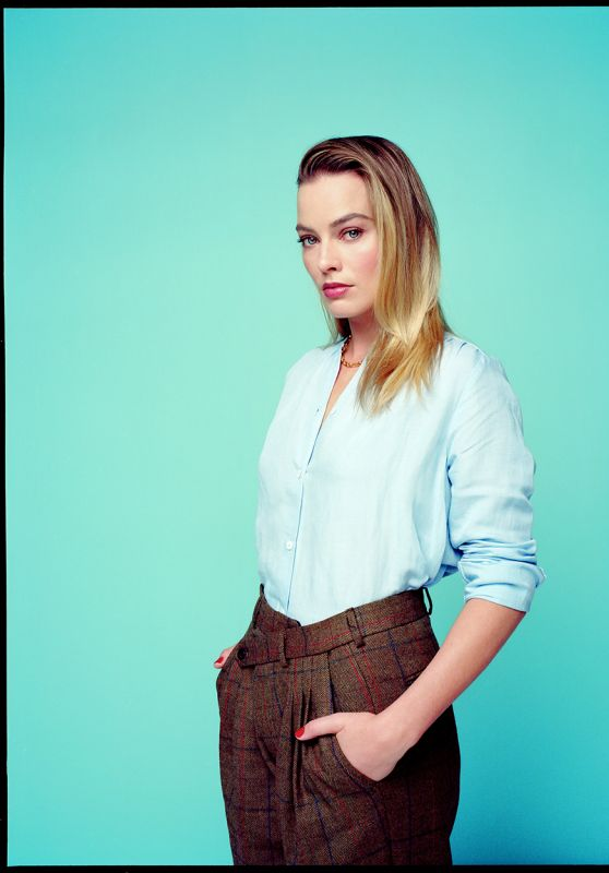 Margot Robbie - Variety 2019 Photoshoot