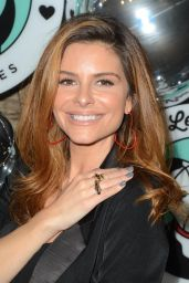 Maria Menounos – Love Leo Rescue Cocktails for a Cause in LA