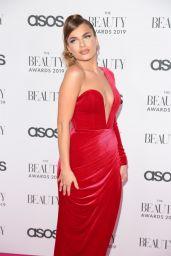 Maria Wild – The Beauty Awards with ASOS