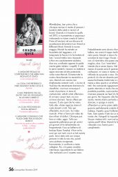 Mariah Carey - Cosmopolitan Italia December 2019 Issue