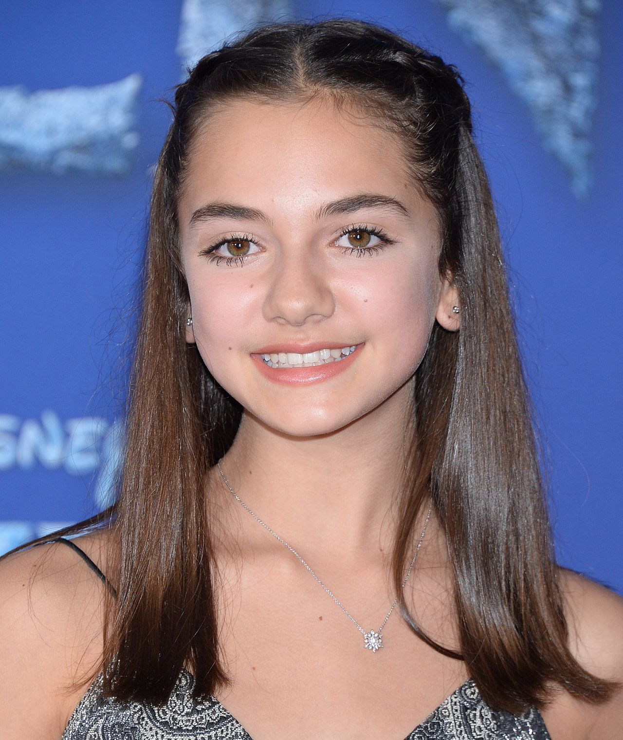 "Mattea Conforti – ""Frozen 2"" Premiere in Hollywood ..."
