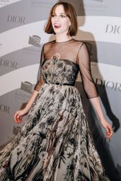 Maya Hawke – 2019 Guggenheim International Gala