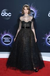 Maya Hawke – American Music Awards 2019