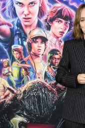 "Maya Hawke – ""Stranger Things"" Season 3 Screening in NYC"