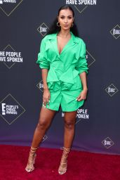 Maya Jama – 2019 People's Choice Awards