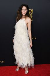 Michelle Monaghan – Golden Globe Ambassador Launch Party in LA 11/14/2019