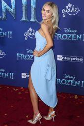 "Michelle Randolph – ""Frozen 2"" Premiere in Hollywood"