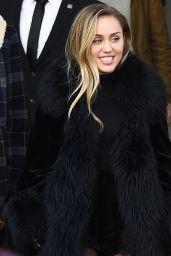 Miley Cyrus - Social Media 11/30/2019