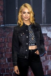 """Miriam Leone - Calvin Klein """"A Night of Music, Discovery and Celebration"""" Event in Berlin 11/20/2019"""