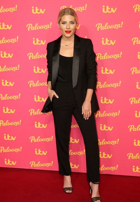 Mollie King – ITV Palooza 2019 in London