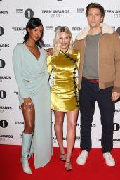 Mollie King - Radio One Teen Awards 2019