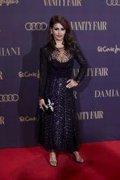 "Monica Cruz - Vanity Fair ""Person of the Year 2019"" Awards in Madrid"