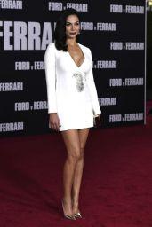 """Moran Atias – """"Ford v Ferrari"""" Premiere in Hollywood"""
