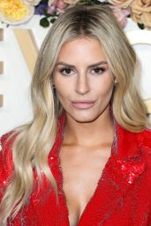 Morgan Stewart – 2019 REVOLVE Awards