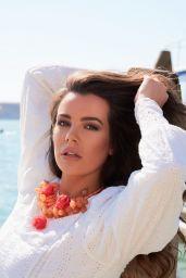 Nadine Mirada - Photoshoot 2019