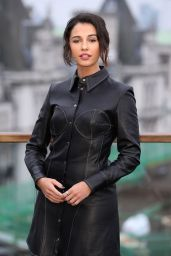 "Naomi Scott – ""Charlie's Angels"" Photocall in London"