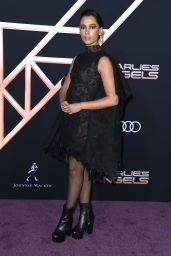 "Naomi Scott – ""Charlie's Angels"" Premiere in LA"
