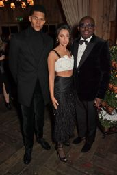 Naomi Scott - The Business of Fashion Presents VOICES 2019 Gala Dinner