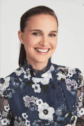 Natalie Portman - Psychologies UK November 2019 Issue