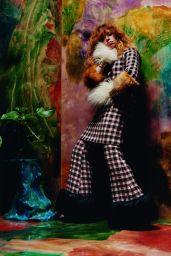 Natasha Lyonne - The Performers by Vogue & Gucci November 2019
