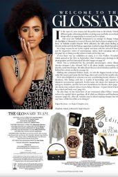 Nathalie Emmanuel - The Glossary x Chanel November 2019 Issue