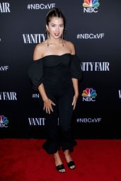 Nichole Bloom – NBC and Vanity Fair's Celebration Of The Season in LA 11/11/2019
