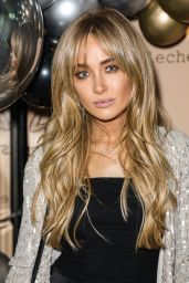 Nicola Hughes – Style Cheat's Christmas Party in London 11/28/2019