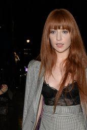 Nicola Roberts - Kimberley Walsh