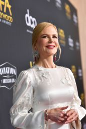 Nicole Kidman – 2019 Hollywood Film Awards
