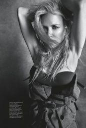 Nicole Kidman - Vogue Australia December 2019 Issue