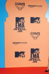 Nicole Scherzinger – 2019 MTV Europe Music Awards