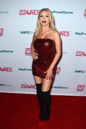 Nikki Benz – Adult Video News Awards 2019 Nominations Announcement